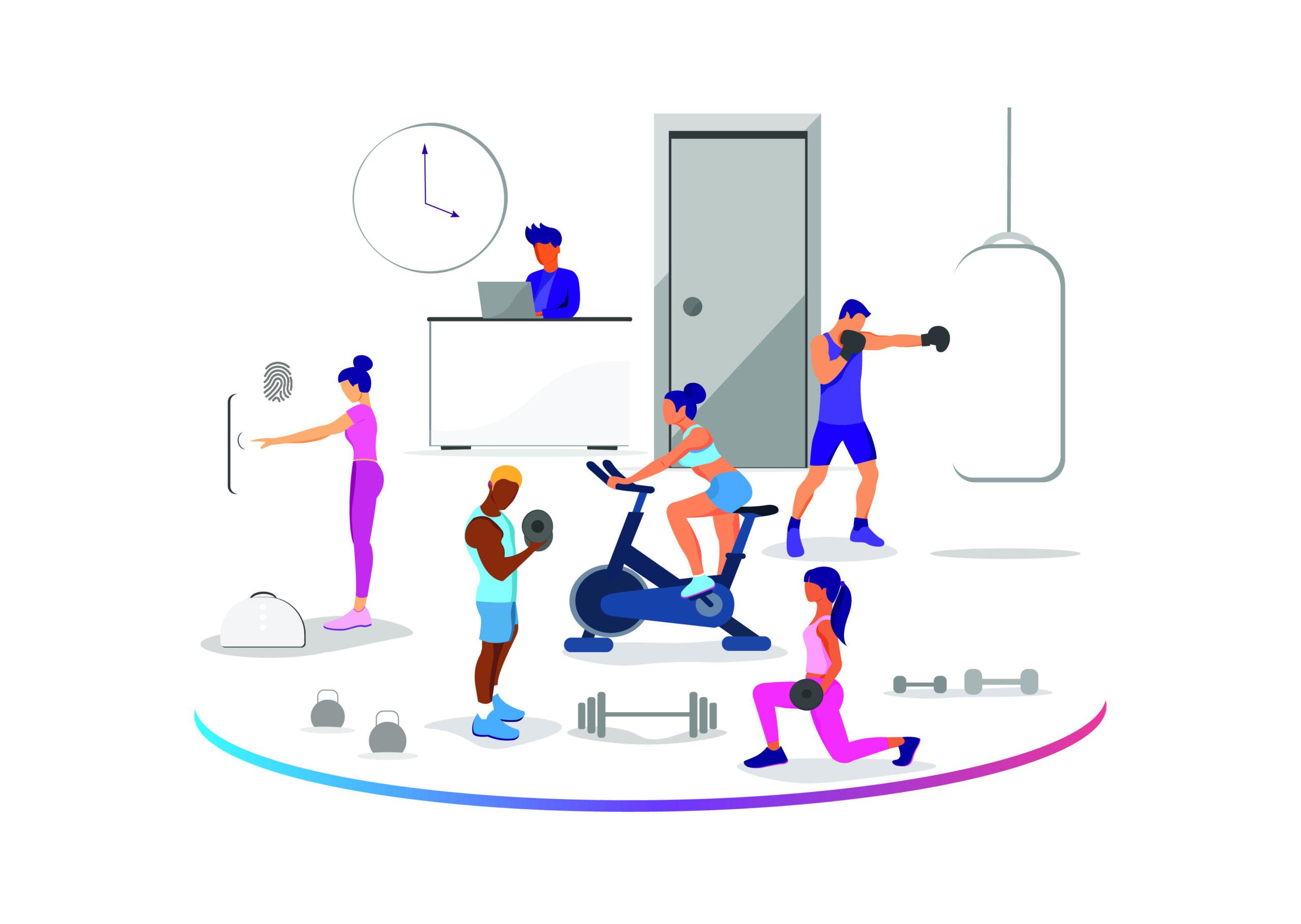 http://www.cipherlabz.com/project/i-gym/